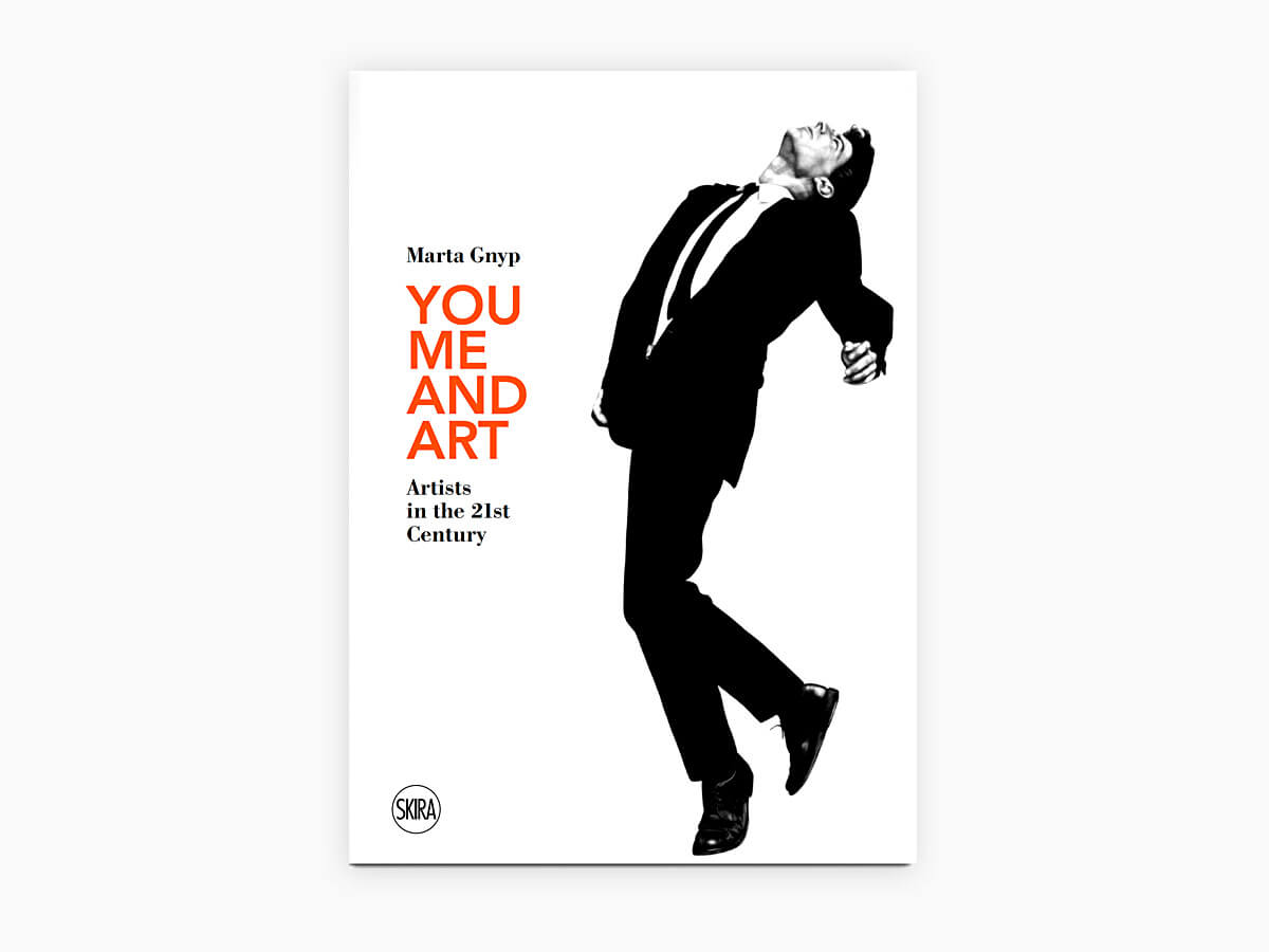 Marta Gnyp · You Me and Art